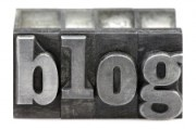 Blogging / by Janna Fowler-Bogert
