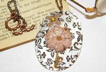 Products I love / Art Jewelry