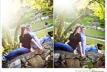 Couples/Engagement Shots