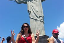 Rio De Janeiro / Brazil escape