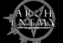 Metal Band - Arch Enemy