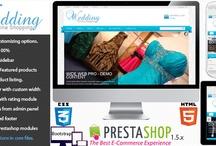 Prestashop Theme Premium / Best prestashop theme premium, full responsive, customize your self this themes.