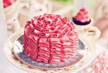 Delicious Treats & Sweets