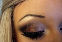 Makeup Obsession / by Ashley McNeely