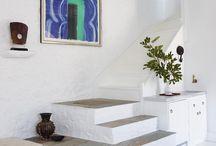 Kastellorizo - Staircases