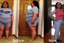 Она похудела на 10 кг за неделю, делая всего одну вещь — действительно удивительно!