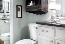 New house bathrooms ideas