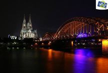 Cologne | Germany  / Travel to Cologne, Germany with Air2go.gr now! Begin your trip: http://www.air2go.gr/