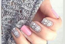 Nails gel