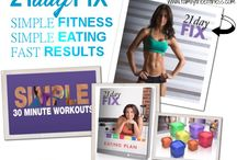 Top Workout Programs / 30 Minute Super Amazing Workouts
