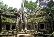 Camboya / Visita Camboya con Amedida Travel Marketing