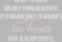 Make-Up and more