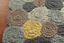 circle patchwork