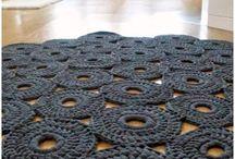 alfombras trapillo