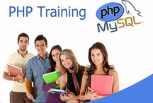 PHP Training / We at TGC believe that if you want to succeed in web programming, PHP is a right choice.Our PHP Programming course provides the knowledge necessary to design and develop dynamic, database-driven web pages.