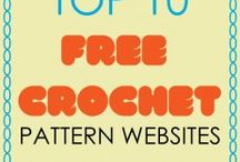 Free Crochet Pattern Websites-Top 10