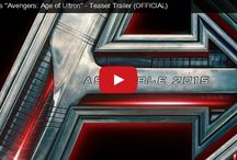 Upcoming Hollywood Trailers / Upcoming Hollywood Trailers
