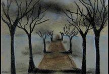 kummituspuut