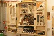 woodworker cabinet