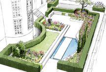 navrhy zahrad