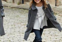 Gyerek ruhák, kiegészítők
