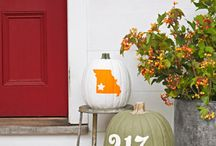 F A L L . . . iDeas / Beautiful fall ideas to make and create. / by Tammy  | My Life Abundant