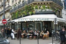 Cafe culture / Decorator/Cafe Culture