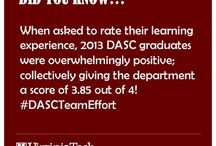 Did You Know? / Facts about Dairy Science at Virginia Tech