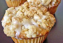 Muffins/Süßteile