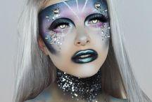 Future makeup