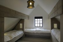 Attic ideas / by Tara Knupp