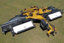 Merging Hay & Forage / Merging all types of hay & forage.