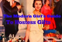 The Modern Girl's Guide / Lifestyle, life lessons fashion, beauty and fabulous things for the modern girl on the go!
