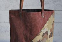 Army purses