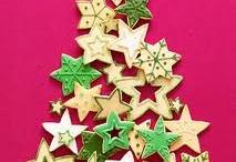 Christmas / Beautiful and fun Christmas ideas.