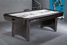 Air Hockey Tables