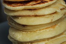 CREPES - PANCAKES - BLINIS