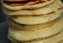 crêpes pancakes gauffres