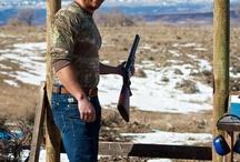 Clay Shooting Bucket List