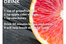 Healthy Living! / Al things natural, healthy, fat burning, good for your body stuff!