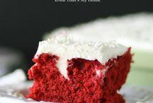 cakes / by Sharon Elenterio Donilon