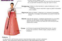 Cultura coreana (moda e costumi) / Usanze e stile di vita