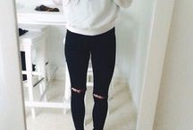 [goals outfit]