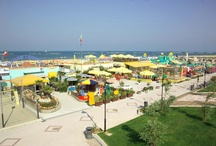 Cesenatico Beach