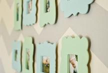 DIY Home / by Kelli Hefner