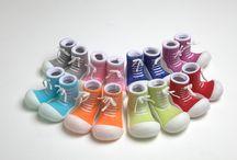 Barefootky / Detská obuv / barefootky na formovanie nôžok.
