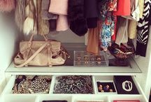 I want a real closet