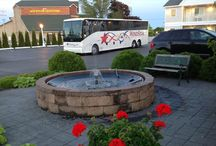 Windstar Services / We provide transportation for weddings, school trips, athletes, entertainers, and much more!