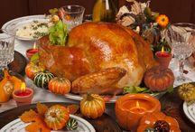 Grain-Free Thanksgiving