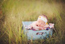 Baby photos / by Heather Carlton